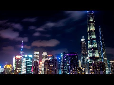 Foreign Banks Expand In China