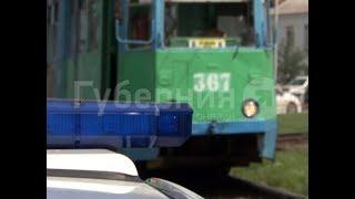 Хабаровская пенсионерка попала под трамвай и погибла. Mestoprotv