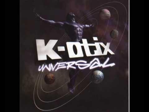 K-Otix - Falling behind