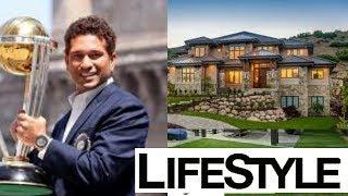 Sachin Tendulkar lifestyle//Family,house,and more...