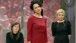 Советы Эвелины Хромченко о моде и стиле: Как правильно выбрать платье