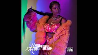 AIRI - U MAD (FEAT. RICH THE KID )-SINGLE [ OFFICIAL AUDIO ]