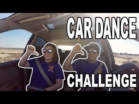 CAR DANCE Challenge -