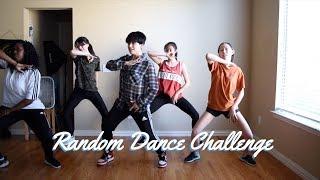 [CHALLENGE] KPOP RANDOM DANCE RELAY ep. 03