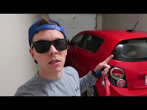 7 Things I Love About The Chevy Sonic