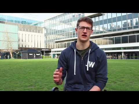 Life at Imperial College London