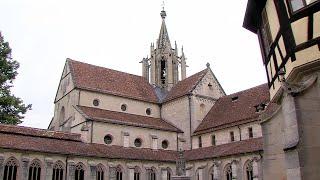 Zu Besuch in Schloss und Kloster Bebenhausen