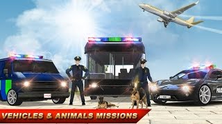 Police Arrest Crime Simulator - Android Gameplay HD