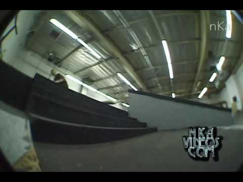 CLIP OF THE DAY - OLD JEREME ROGERS - BOARDROOM SECTION -