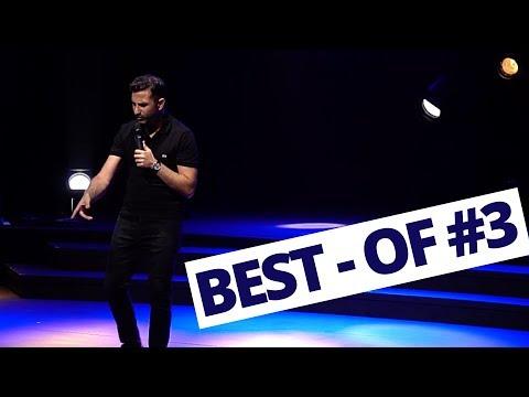 32 minutes avec Kheiron (Best-of #3)
