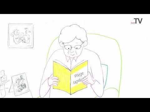 Plötzlich pflegebedürftig: Video informiert über praktische Hilfe