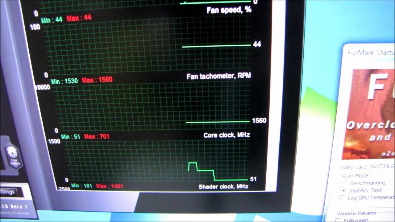NVIDIA GeForce GTX 580 Temperature Measurement & Comparsion Linus Tech Tips