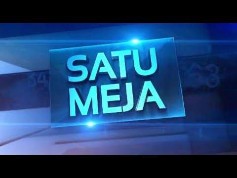 Sinyal Rujuk SBY-Mega? - SATU MEJA