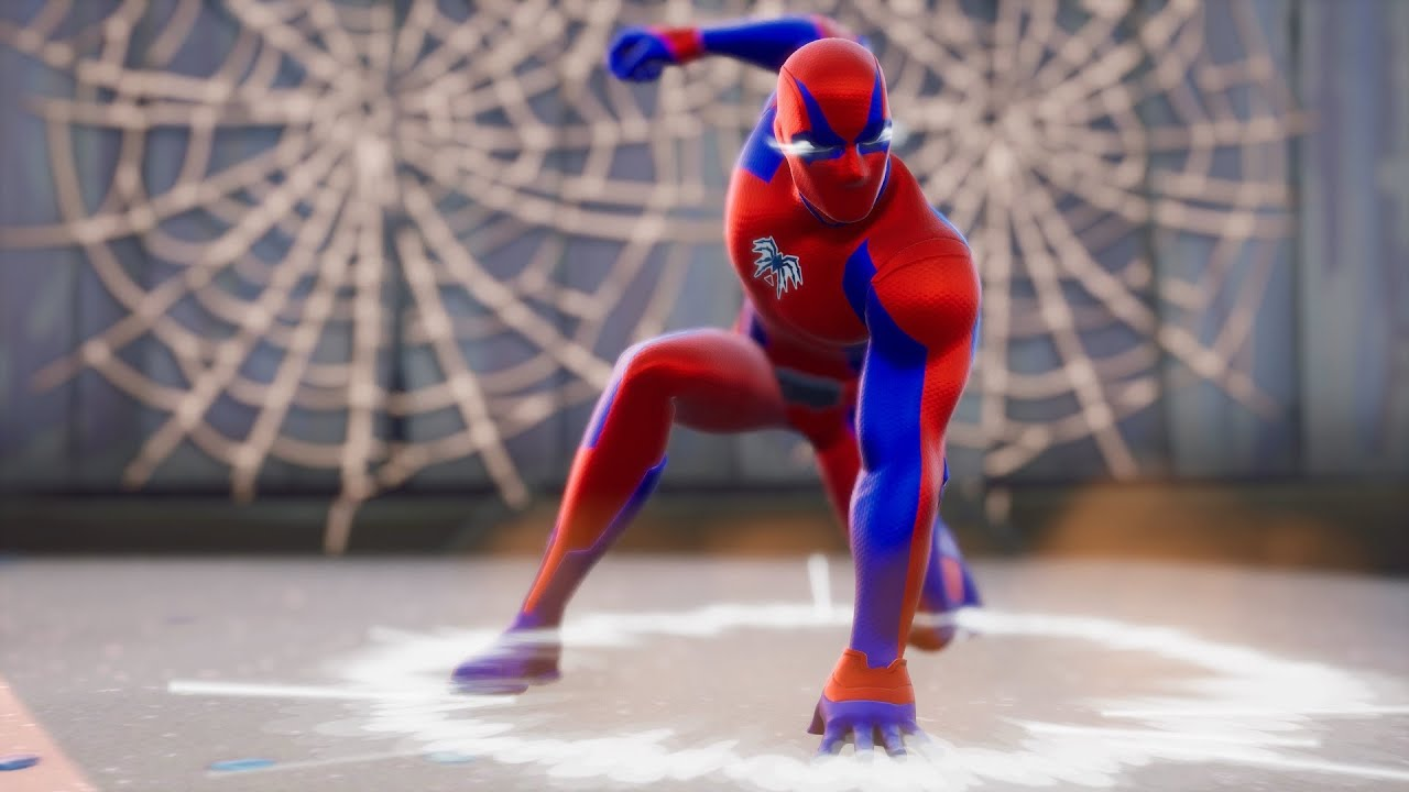 Download How To Make A SPIDERMAN Skin In Fortnite!