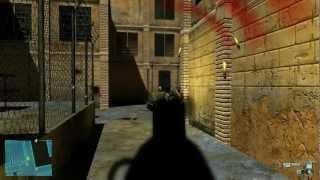 GAMEPLAY ╝ SAS SECURE TOMORROW PC (HD)