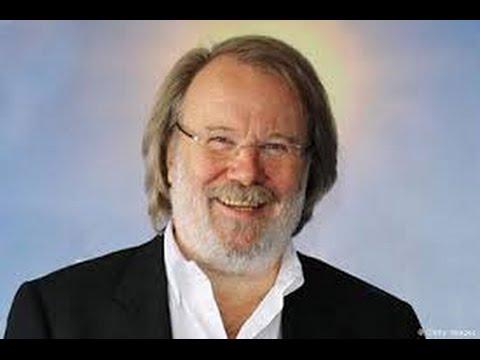 Composer Dancing Queen ABBA Benny...