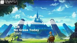 [3D Audio] AJR - No Grass Today