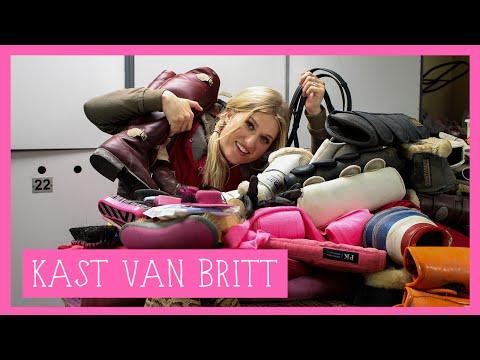 Download Youtube: De kast van Britt | PaardenpraatTV