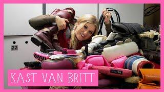 De kast van Britt | PaardenpraatTV