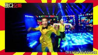 [MV] Super Junior (Donghae & Eunhyuk) - Oppa, Oppa (Director Shindong Ver.) [1080p HD]