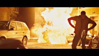 Angels & Demons - Trailer
