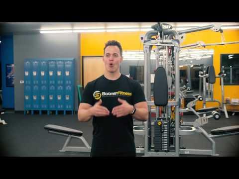 Complete Arm Workout - Over 60 Workout For Men (ADVANCED)Kaynak: YouTube · Süre: 7 dakika18 saniye