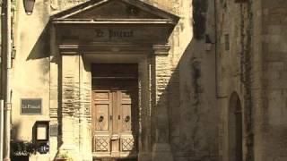 Visite Villeneuve les Avignon