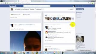 tuto avoir 100 amis sur facebook