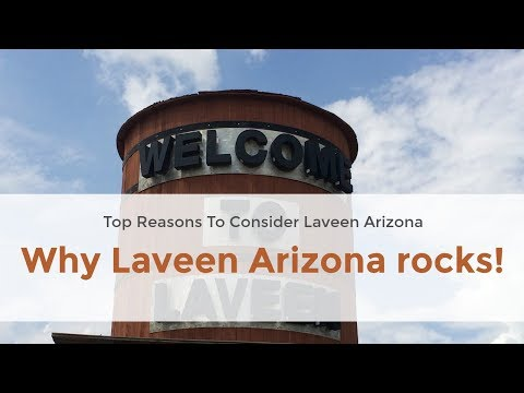 Why Consider living in Laveen Arizona | Why I choose Laveen as a place to live | Laveen Realtor