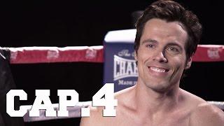 Chessboxing - Cap4: La Roca