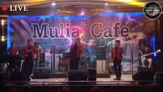 ANJU TRIO - I WONT TO BREAK FREE || LIVE DI MULIA CAFE
