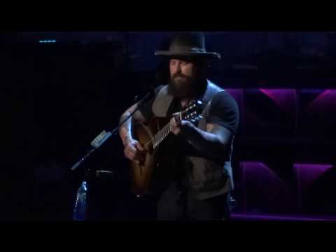 All The Best - Zac Brown Band September 2, 2017