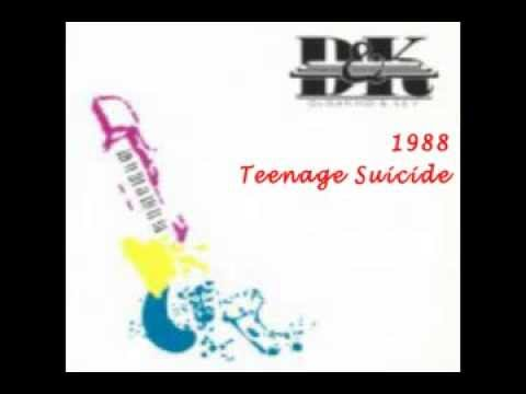 Degarmo & Key -D&K Teenage Suicide
