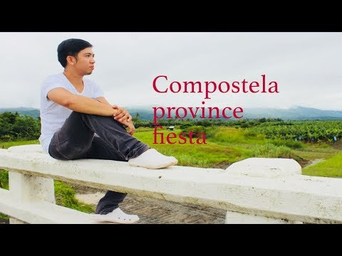 compostela valley province