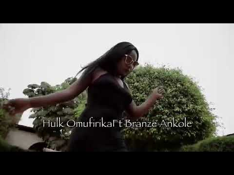 Ghetto Love Branze ft Hulk Omufirika