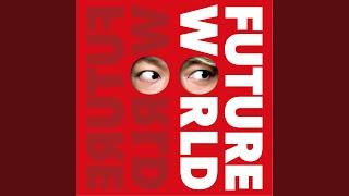 香取慎吾 - FUTURE WORLD (feat.BiSH)