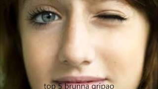 top 10 mas lindos da malhaçao 2014 Thumbnail
