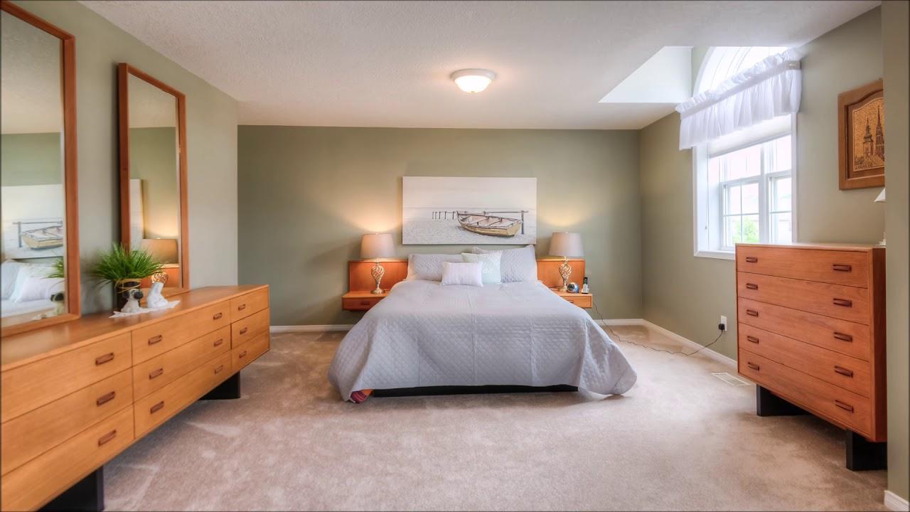 3 Bedroom 3 Bathroom Home Located On Quiet And Serene Swartz Street In  Kitchener!