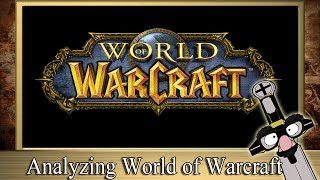 The RPG Fanatic Review Show - ★ Analyzing World of Warcraft ★ MMORPG Video Game Review(, 2012-01-18T11:13:55.000Z)