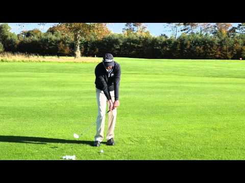 Perfect Golf Pitching – Accuracy & Control 30 – 90 yards
