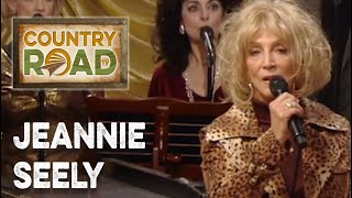 """Jeannie Seely   """"Don't Touch Me"""""""