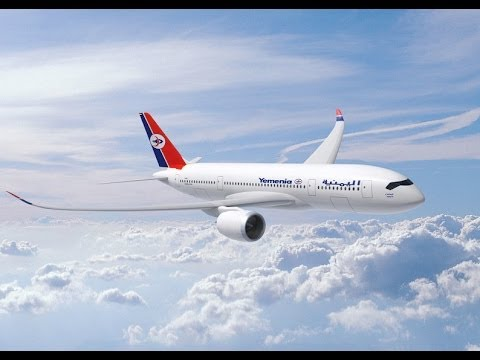 Yemenia Airways fleet                  أسطول الخطوط الجوية اليمنية