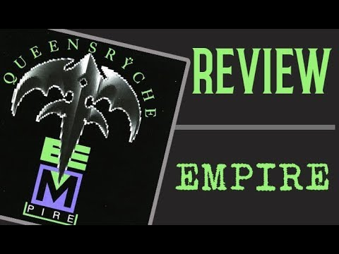 Recordando Clásicos // Queensryche - Empire