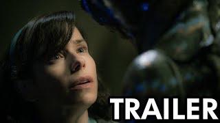 LA FORMA DEL AGUA | 13 Nominaciones a los Oscar | 16 de febrero en cines | 2018