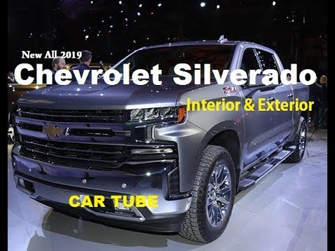 2019 The Chevy Colorado Zr2 New Pick Up Release Date And Update