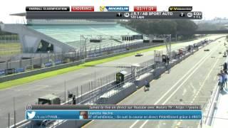 Live V de V Endurance Series - Estoril 08/11/15