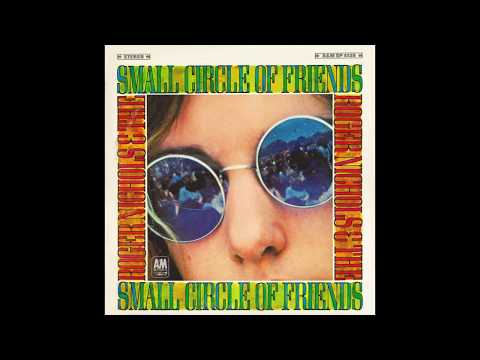 roger nichols and the small circle of friends didn t want to have to do it