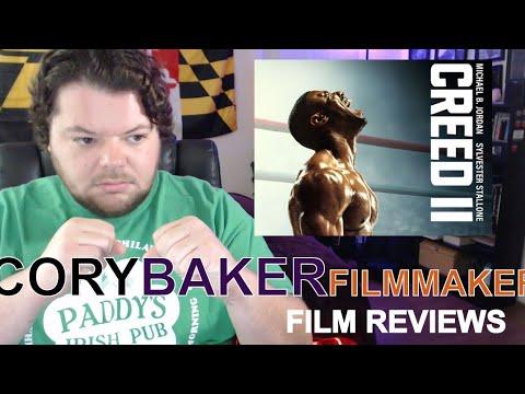 Creed II (Movie Review: Michael B Jordan, Sylvester Stallone, Tessa Thompson