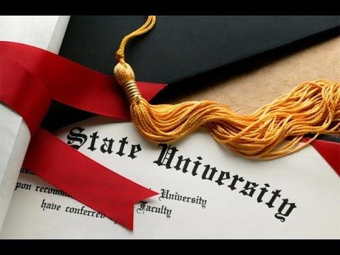 Top 10 Universities in California New Ranking