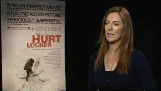 Kathryn Bigelow Talks The Hurt Locker | Empire Magazine